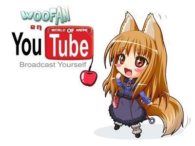 youtube anime