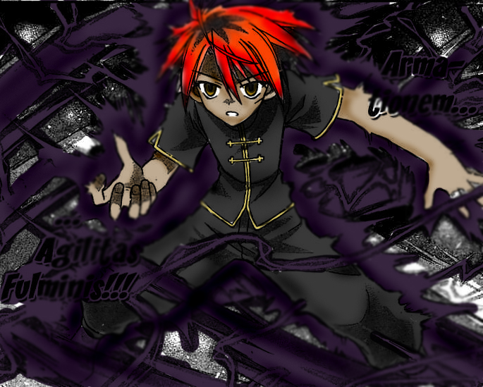 Negima_Negi__s_New_Dark_Power_by_BIGpac09