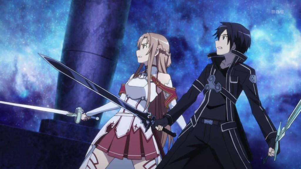 Sword Art Online 12 - 00