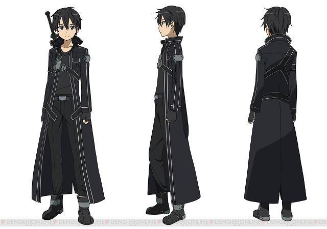 Meine Kritik Zu Sword Art Online Anime Otakus